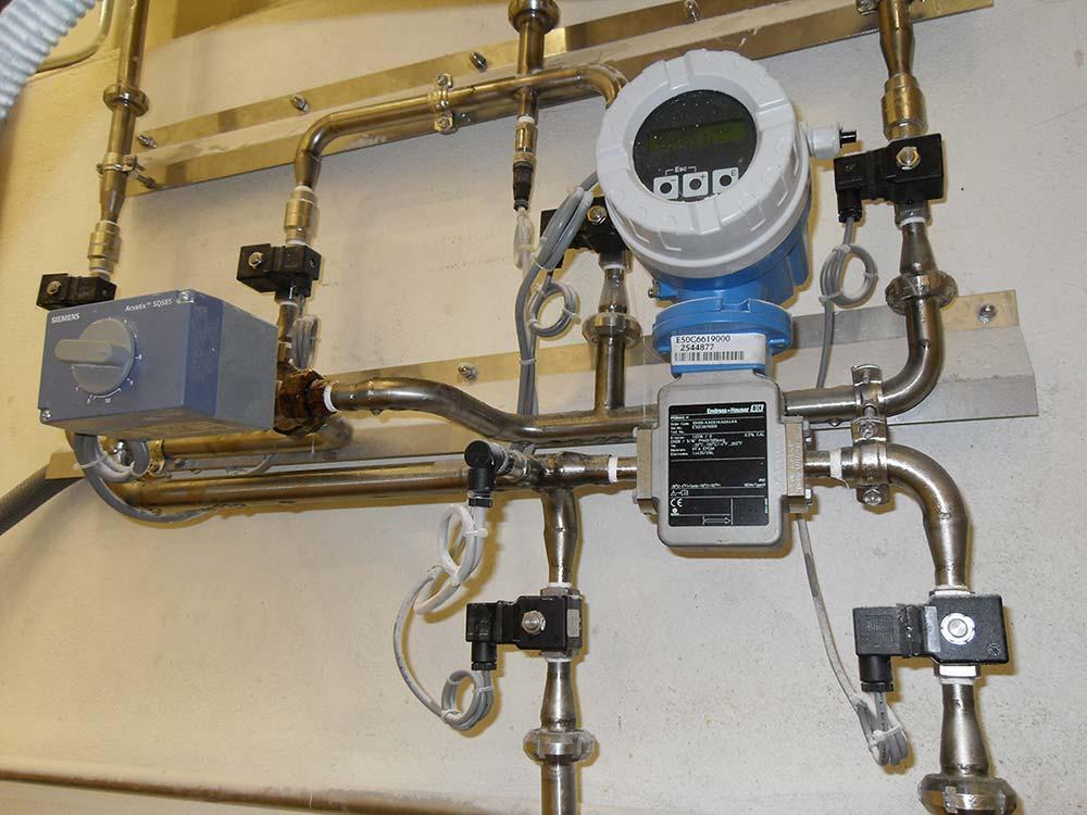 NOS COMPETENCES-RUBRIQUE ADAPTATION MECANIQUE-Regulation-d eau