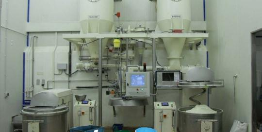 NOS COMPETENCES-RUBRIQUE RECONDITIONNEMENT-Elaboration-d une-supervision-de-dosage-assurant-la-tracabilité-de-la-production-du-dosage-au-faconnage